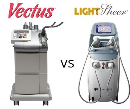 Modish Vectus vs Light Sheer Duet – porównujemy lasery do depilacji WH53