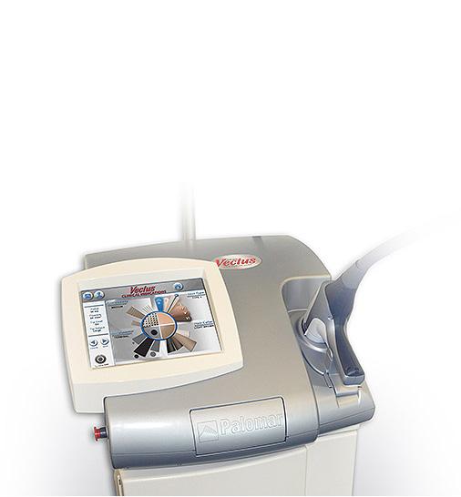 Najbardziej innowacyjny na świecie medyczny laser diodowy Vectus™