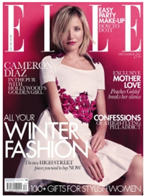 Magazyn Elle