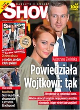 Magazyn Show