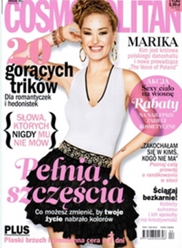 Magazyn Cosmopolitan