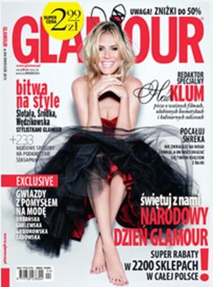 Magazyn Glamour